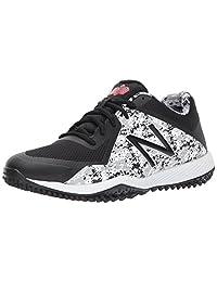 New Balance Men's T4040v4 Turf Shoes