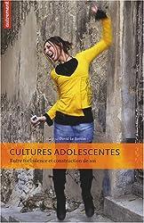 Cultures adolescentes : Entre turbulence et construction de soi