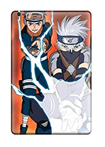 Mini 3 Scratch-proof Protection Case Cover For Ipad/ Hot Narutos-sharingan Eyes Phone Case