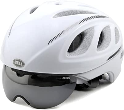 Amazon.com: Casco Pro Shield Bell Star: Sports & Outdoors