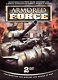 Armored Force: Battle Tanks / Building A Tank / War On Wheels / George S. Patton / Tigers On The Loose / ...