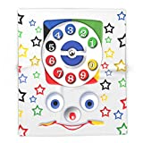 Society6 Retro Vintage Smiley Kids Toys Dial Phone IPhone 4 4s 5 5s 5c, Ipod, Ipad, Pillow Case And Tshirt 88'' x 104'' Blanket