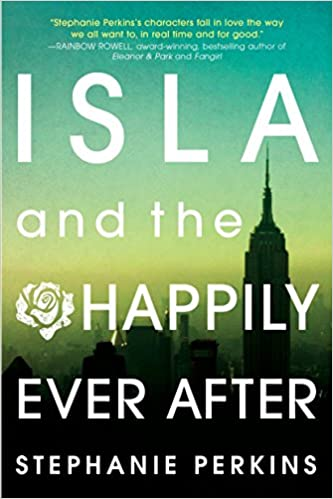 Amazon.com: Isla and the Happily Ever After (9780142426272 ...