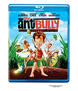 Cover Image for 'Ant Bully, The'