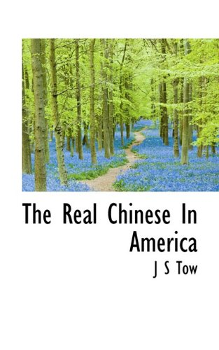 The Real Chinese In America pdf