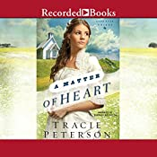 A Matter of Heart: Lone Star Brides, Book 3 | Tracie Peterson