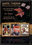 The Roger Corman Retrospective Vol. 2 (Little Shop of Horrors/The Terror/Creature From the Haunted Sea)