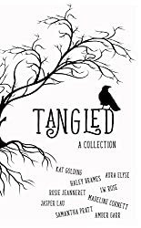 Tangled: A Collection (A Poesia Publication Book 2)