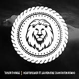 Heartbreaker (feat. Lauren Cole) [Xan Griffin Remix]