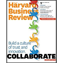 Harvard Business Review, July 2011