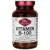 Cheap Vitamin B-100 90 Tabs