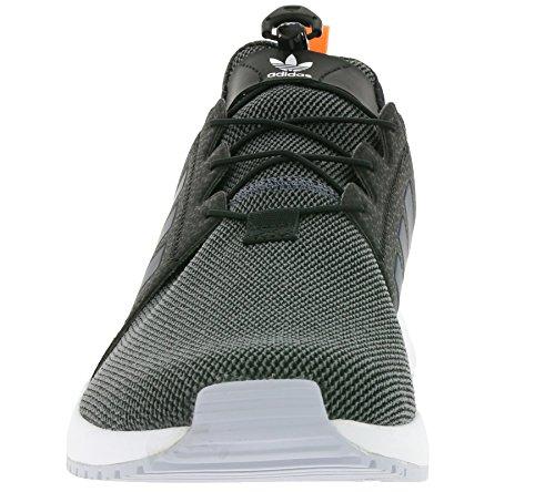 adidas X_PLR, Zapatillas Deportivas Para Interior Hombre noir chiné