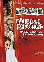 Filmcover L'Auberge Espagnole - Wiedersehen in St. Petersburg