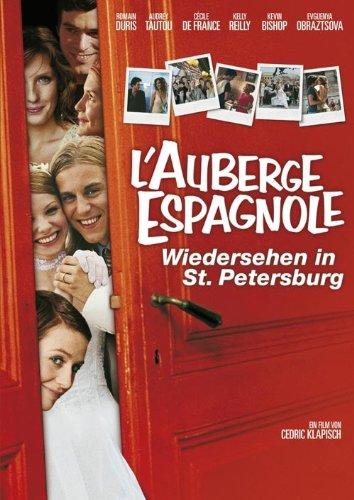 L'Auberge Espagnole - Wiedersehen in St. Petersburg Film