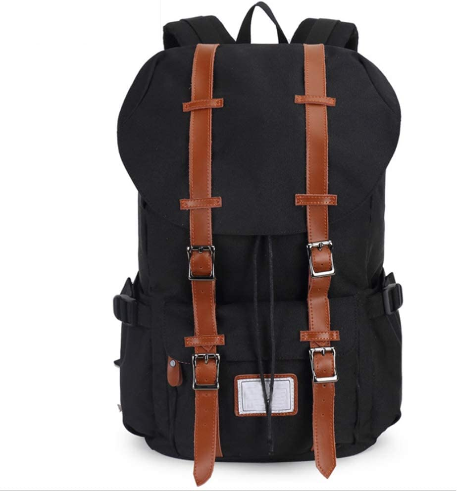 Backpack Male Travel Big Backpack Leisure Travel Bag Mens Backpack Multicolor 19 Inch Long 27 Wide 18 High 44CM