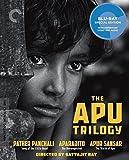 The Apu Trilogy [Blu-ray]