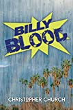 Billy Blood (The Mason Braithwaite Paranormal Mystery Series Book 4)