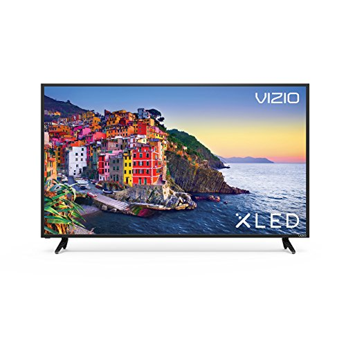 VIZIO SmartCast E-Series 80 Inch Class Ultra HD HDR TV (Renewed)