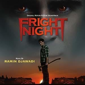 Fright Night (Ramin Djawadi)