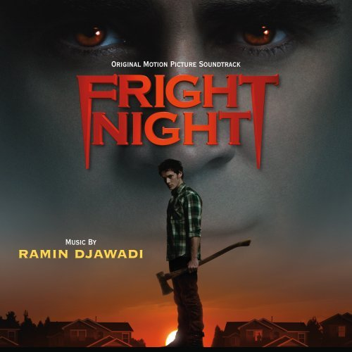 Fright Night (Ramin Djawadi) (Cd Fright Night)