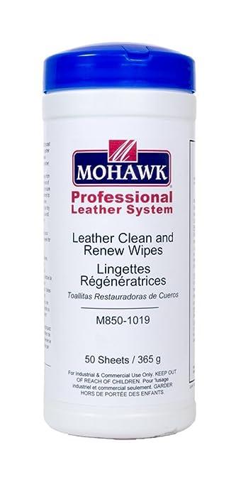 Amazon.com: Mohawk Productos acabados piel limpiar y renovar ...