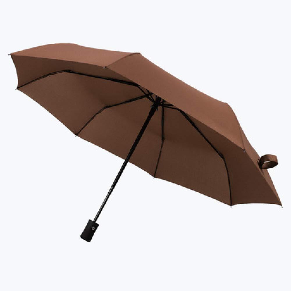 Compact Windproof Travel Umbrella Myzixuan,Folding Umbrella Windproof for Mens Women Auto Open Close Strong Small Light-Weight
