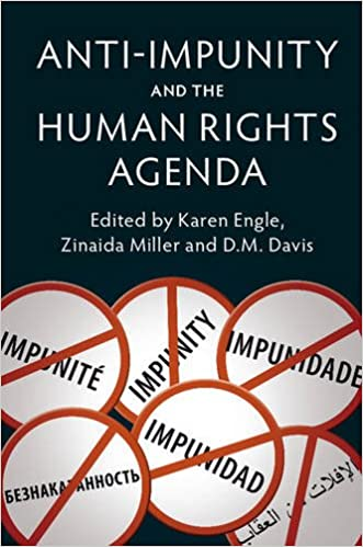 Anti-Impunity and the Human Rights Agenda: Amazon.es: Karen ...