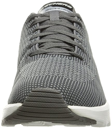 Trainers Char Fitness Skechers Grey Skech Men's Extreme Air Grigio vxrqwpq0X