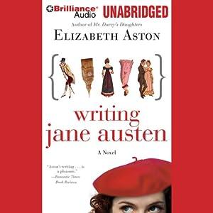Writing Jane Austen Audiobook