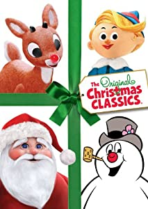 The Original Christmas Classics from Vivendi Entertainment