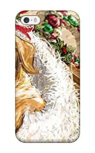 Cute High Quality Iphone 5/5s Christmas Case