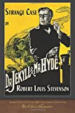 Image of Strange Case of Dr. Jekyll and Mr. Hyde: 100th Anniversary Collection