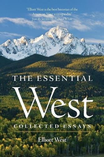 Download The Essential West: Collected Essays PDF