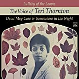 Lullaby of the Leaves-the Voice of.Devil May Care/Somewhere in the Night