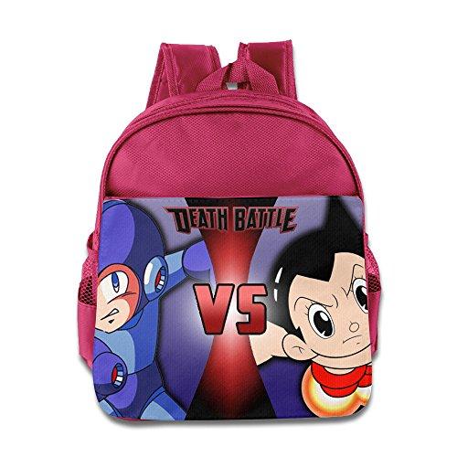 death-battle-mega-man-vs-astro-boy-kids-school-backpack-bag-pink