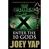 Power of X: Enter the 10 Gods
