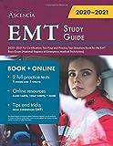EMT Study Guide 2020-2021 for Certification: Test