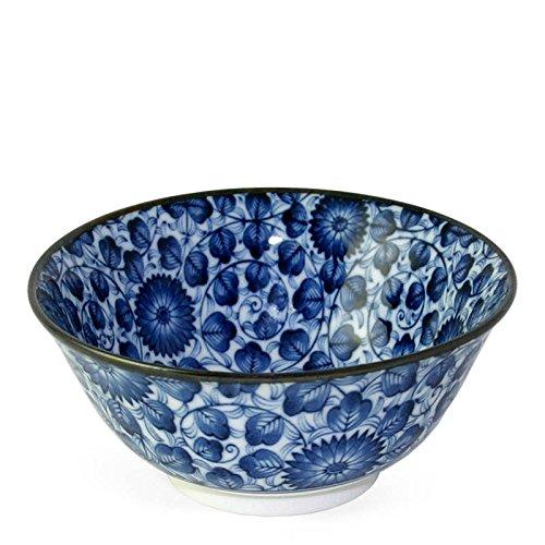 Japanese Karakusa 6'' Bowl by MIYA