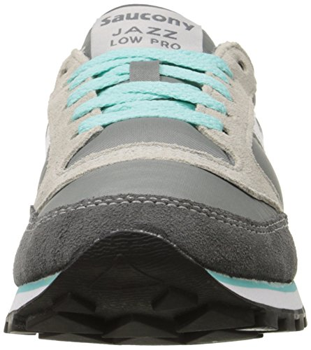Donna Saucony originals women's jazz low pro sneaker