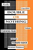 Image of Double Or Nothing