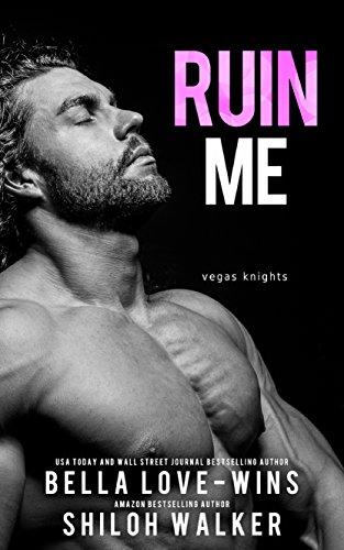 Ruin Me: Vegas Knights