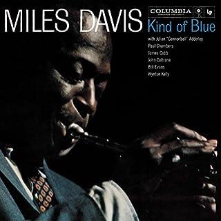 Kind of Blue (Vinyl) by Miles Davis (B00XDCB9N4) | Amazon Products