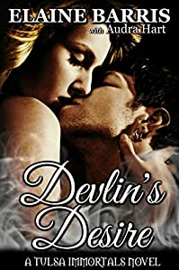 Devlin's Desire by Elaine Barris ebook deal