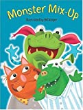 Monster Mix Up, Margaret Wang, 1581174519