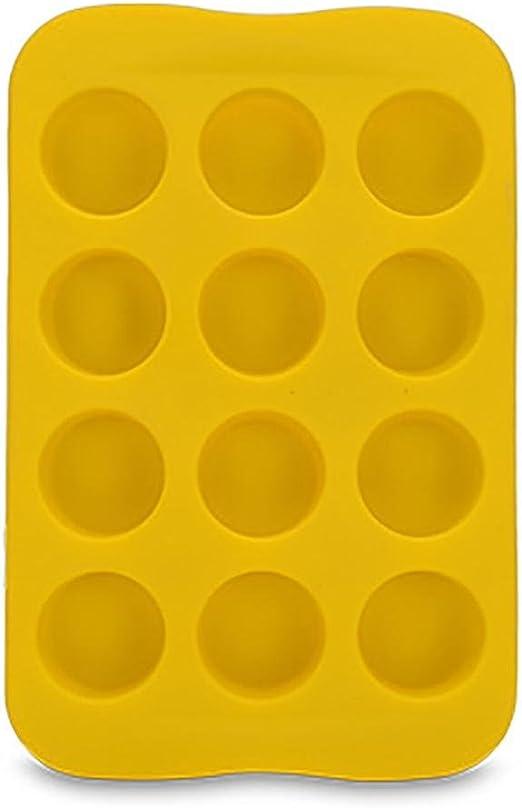 Molde de silicona caliente para congelar, para hacer bombones de ...