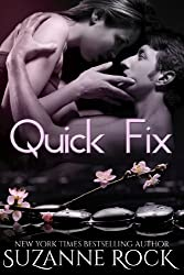 Quick Fix (Ecstasy Spa Book 1)