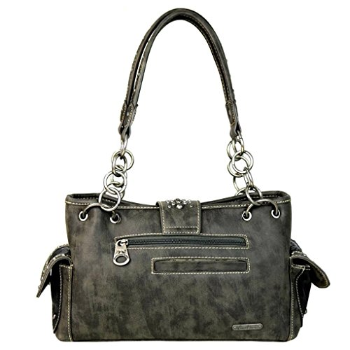 Mujer West Mw Color 2028 8085 Gris Block Montana x6PIqwq