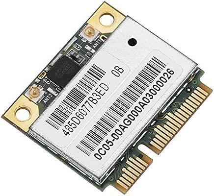 Fdit ar9280 ar5bxb92 300 m Media Tarjeta PCI-E WLAN Card 5 G ...