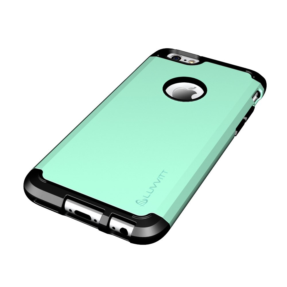 High Quality Iphone Cases For The 6 55s And 5c Goospery 7 Plus Hybrid Dream Bumper Case Coral Blue Amazoncom 6s Luvvitt Ultra Armor Shock Absorbing Best Heavy Duty Dual Layer Tough Cover Black Teal Mint