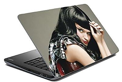 Desgin Studio20 Katy Perry Laptop Skin